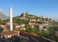 New Year in Albania Tour
