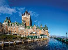 Canada: Quebec City - 9 Days Tour