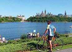 Canada: Ottawa to Montreal - 7 Days Tour