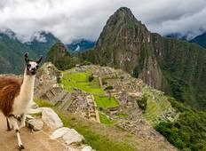 Luxury Inca Quarry Trek To Machu Picchu 4-Days Tour