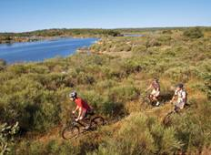 The Hidden Algarve Guided Cycling Tour Tour