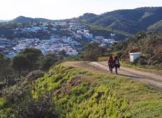 Walking the Authentic Algarve  Tour