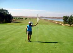 Golf &Walking in the Authentic Algarve  Tour