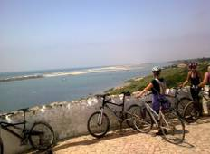 Cycling the Authentic Algarve  Tour