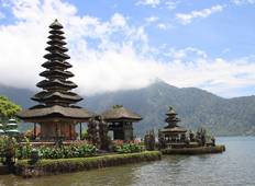 Ultimate Bali Tour