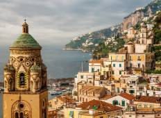Splendid Amalfi Coast Tour Tour