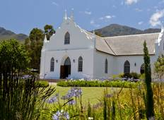 Cape Town\'s Architectual Gems Tour