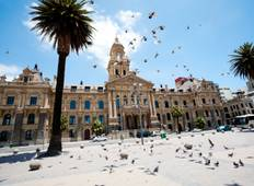 Cape Town\'s Architectural Gems, Private tour Tour