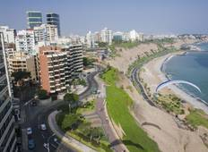 The Best of Lima in 4 days Tour
