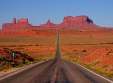 Canyons and Culture of the Navajo Lands Tour
