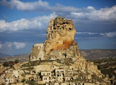 7 Days Natural & Ancient Wonders of Turkey, Private Tour Tour