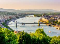 Budapest and the Danube Bend Tour