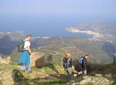 Pyrenees Coastal Trails: Cadaqués to Collioure Tour