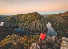 Ribeira Sacra: The Gorges and Vineyards of Galicia Tour