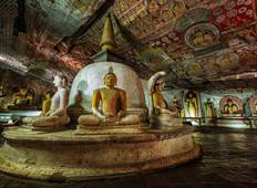 Affordable Luxury Travel in Sri Lanka (9N/10D) Tour
