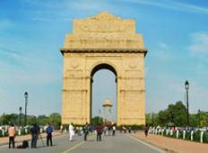 Golden Triangle Tour - Delhi Agra and Jaipur Tour Tour