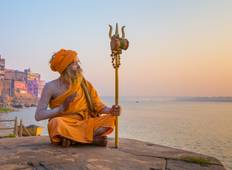 Golden Triangle with Varanasi Tour Tour