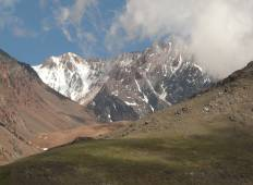 3 days mountaineering experiences in Andes from Mendoza Tour