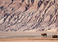 Kashgar & Western Mongolia Expedition Tour