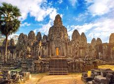 The Best of Vietnam and Cambodia - 14 Days Tour