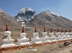 Kailash Yatra Overland via Kerung 13 days Tour