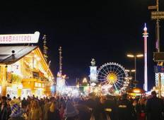 Oktoberfest Munich 6Days Tour