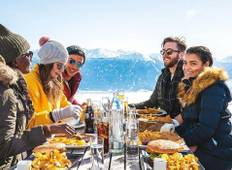 Ski Austria London latest 1 week Tour