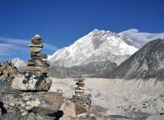 Everest Base Camp Trek and fly back by Helicopter Tour