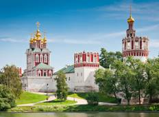Grand Russia UNESCO Tour Tour