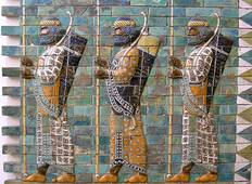 Persian Wars 490-479 BC Tour