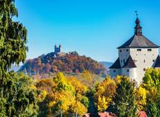 Krakow to Budapest Adventure Tour