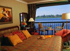 Nile Cruise 7 Nights, Luxor/Aswan/Luxor Tour