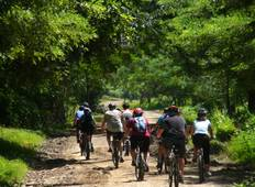 Cycle Costa Rica & Panama Tour