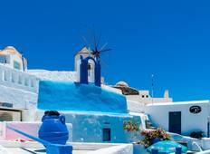 Best of Greece (Winter, 12 Days) Tour