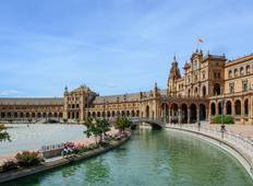 Highlights of Andalusia Tour