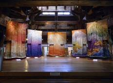 Essence of Spring | Quilt Festival Tour 10 Days Tour