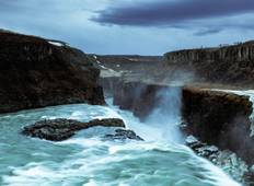 Wellness Iceland Tour