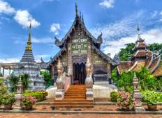 Wellness Thailand Tour