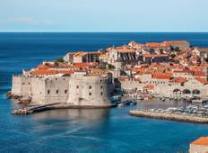 CROATIAN ESCAPE   Tour