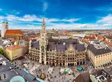 The Best of Germany and Northern Europe Tour