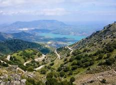 Andalusia Unpaved! Tour