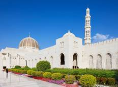 A Week in Oman Tour