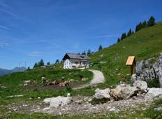 Dolomites Alta Via Highlights Tour