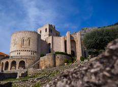 Tour of Central and South of Albania including three UNESCO sites in 6 days   Tour