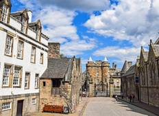 England and Scotland Heritage (11 Days) Tour