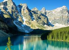 Majesty of the Rockies none GoldLeaf latest Tour