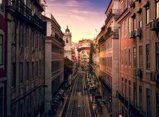 Discover Lisbon, Porto and the Douro Valley (9 destinations) Tour