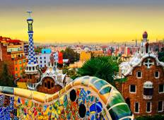 Women\'s Only Barcelona Art & Architecture Yoga Retreat Tour