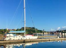 Adventure Sailing Trip in Grenada & The Grenadines Tour