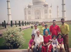 2 Nights, 3 Days Golden Triangle Tour From Delhi Tour